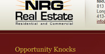 Project: NRG Real Estate